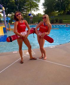20 Things You Learn While Being A Lifeguard