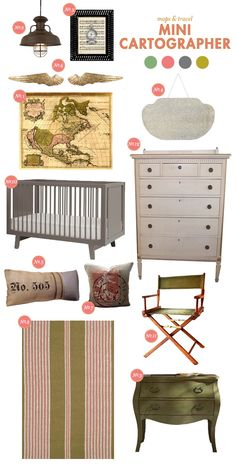 mostly neutral.  could swap out coral from palette for orange if boy.  MAPS-nursery-inspiration-BOARD