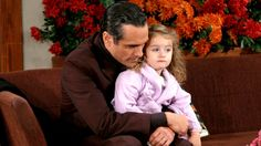 Sonny was so happy to have a daughter, but Alexis's wishes to keep Sonny at arm's length meant father and daughter grew apart. Hospital Tv Shows, General Hospital, Steve Burton, Kristen Ashley, Growing Apart, Free Episodes, The Underdogs, Soap Stars, Best Bud