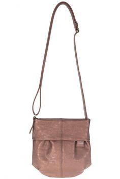 Frauentaschen :: MADEMOISELLE :: M5 | ZWEI  Taschen Handtasche :: copper :: kupfer
