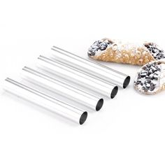 Norpro 3660  Stainless Steel Cannoli Forms, Set of 4 Norpro,http://www.amazon.com/dp/B000LBU1VQ/ref=cm_sw_r_pi_dp_CDxntb0H7PPX5TTV