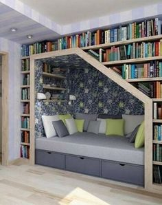 beautiful reading spot - Google Search