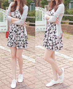Cute Asian Fashion - http://blog.lollimobile.com/2013/05/13/cute-asian-fashion-2102_2684/                                                                                                                                                                                 More