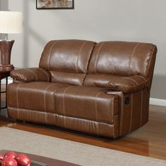 FREE SHIPPING! Shop Wayfair for Global Furniture USA  Reclining Loveseat - Great Deals on all Furniture products with the best selection to choose from!