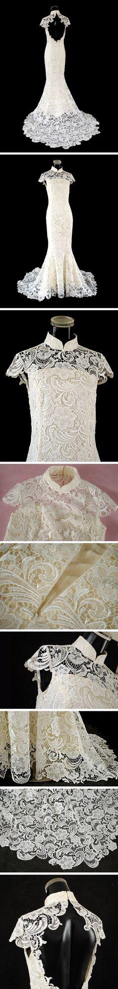 fashionbubbles.com Cheongsam / Qipao Conheça a história do Vestido Chinês Clássico. Veja variações e inspiração