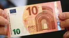 3 milioni di esercizi commerciali e piccole imprese riceveranno opuscoli informativi sulla nuova banconota da €10