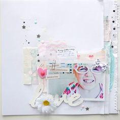 Scrapbooking http://faithhopewashi.blogspot.co.uk