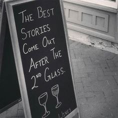 And the crazy ones come out after the second bottle!  #wine by winewankers
