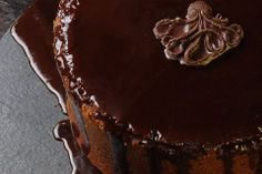Rich Rum Chocolate Cake! http://www.yummly.com/blog/2012/08/rum-soaked-desserts-for-national-rum-day/