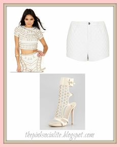 21st Birthday Outfits   Get The Look: Selena Gomez's 21st Birthday Outfit