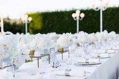 Matrimonino oro e bianco