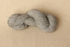 Our yarn is naturally colored using only pure organic merino wool blended with natural black alpaca. The result is uniquely beautiful heathered yarn with an incredibly soft feel. The color may differ between lots due to the natural color of the fleece.