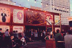The London Wonderground Vintage Circus, Plane, Tired, Broadway Shows, Fair Grounds, London, Travel, Airplane, Viajes