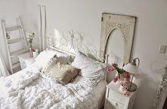 Estilo Cottage: um toque delicado na hora de decorar - De volta ao retrô