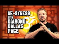 DIAMOND DALLAS PAGE'S path to Inner Peace - DDP Yoga - YouTube