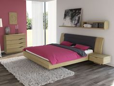 Bed, Furniture, Home Decor, Oak Tree, Bed Room, Homemade Home Decor, Stream Bed, Home Furnishings, Beds