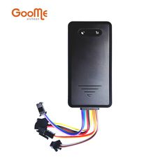 Goome GM06NW GSM GPS Tracker Locater Built-in Battery For Vehicle Car Motorcycle Micro Locating & Cut Off Oil Power  Price: 14.58 USD
