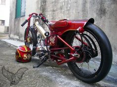 radical scooter chopper thingy