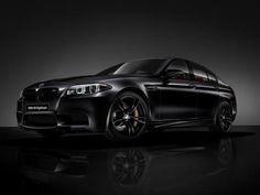 2013 BMW M5 Nighthawk Limited Editon Japan #bmwm5 #japan