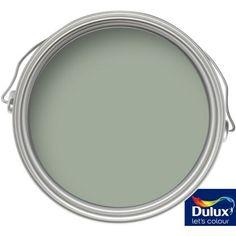 Dulux Authentic Origins Paint - Leafy Cottage - 2.5L