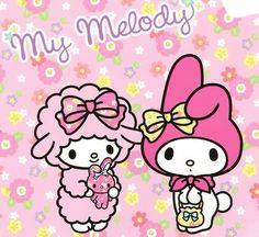 My Melody and Piano