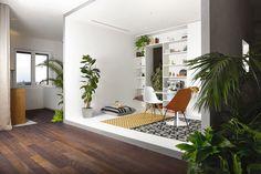 // Brazilian taste - private house by AIM ™. Photographer: Nicolò Parsenziani. Stylist: Federica Biasi