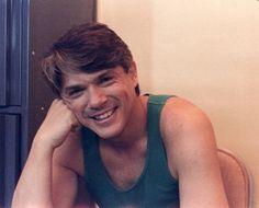 Jay Hammer played Fletcher Reade from 1984–1998, 1999, 2009.