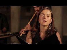 Nami Nami - Traditional lullaby from Egypt - ODO Ensemble - YouTube