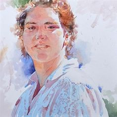 """Daily+Paintworks+-+""""Best+of+Show""""+-+Original+Fine+Art+for+Sale+-+©+Michael+Holter+NWS"""