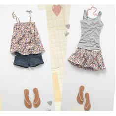clothing ideas for teenage girls - Google Search