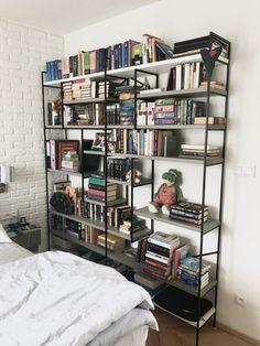 Realizácie   ROXOR DESIGN STORE Bookcase, Shelves, Store, Design, Home Decor, Shelving, Decoration Home, Room Decor, Larger