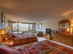 $115 Durango, with AC. VRBO.com #3535387ha - Exquisite Studio Condo Adjacent to Resort Pool, Hot Tub, & Fitness Area!