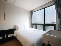 Busan Mini Hotel May Nampo South Korea, Asia Stop at Mini Hotel May Nampo to discover the wonders of Busan. Offering a variety of facilities and services, the hotel provides all you need for a good night's sleep. To be found at the hotel are free Wi-Fi in all rooms, convenience store, daily housekeeping, wheelchair accessible, 24-hour front desk. Complimentary instant coffee, complimentary tea, free welcome drink, mirror, shoeshine kit can be found in selected guestrooms. The ...