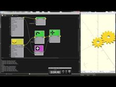 graphscad is a nodal editor to create customized 3D objects for 3D printing.