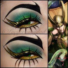 Now for the Marvel Eyeballseseses...eses. - Imgur