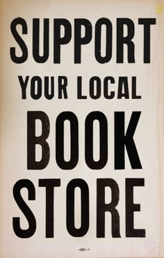 """Tamara Shopsin - BBC Boracay says: """" Treat your local book store like a treasure chest. Cool Books, I Love Books, Books To Read, My Books, Writing Quotes, Book Quotes, Book Sayings, Forever Book, Bibliophile"""