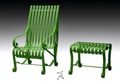 Metal garden armchair and coffeeteble RAL Customisable fashion color palette of metal garden and park benches OBISS for modern and traditional landscape, backyard and urban areas Backyard Privacy Screen, Backyard Fences, Backyard Patio, Small Yard Kids, Backyard Movie Theaters, Stone Garden Paths, Patio Curtains, Traditional Landscape, Design Moderne