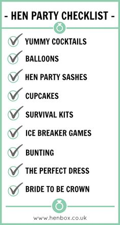 There are plenty of fun bachelorette party ideas that you can implement into your bash. Let the bride get wild one last time before her big day. Hen Games, Hen Party Games, Hen Night Ideas, Hens Night, Hen Ideas, Hens Party Themes, Party Ideas, Party Prizes, Bachelorette Party Planning