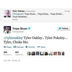 troyler tweets - Google Search