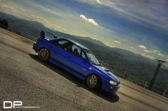 Subaru auto - super image