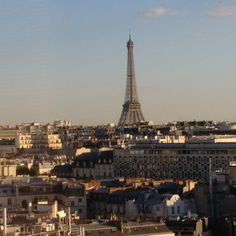 Love ... Paris
