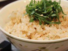簡単*ツナと新玉ねぎの炊き込みご飯の画像
