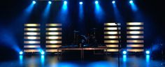 Floating-Lines-Stage-Design-Idea http://www.churchstagedesignideas.com/floating-lines/