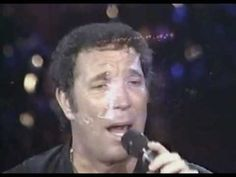 TOM JONES - Green Green Grass Of Home (1989)