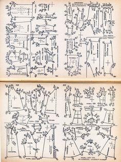 Lutterloh Pattern Book