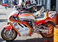 Suzuki Bikes, Yamaha Bikes, Suzuki Motorcycle, Racing Motorcycles, Custom Motorcycles, Suzuki Superbike, Suzuki Gsx, Custom Street Bikes, Custom Bikes