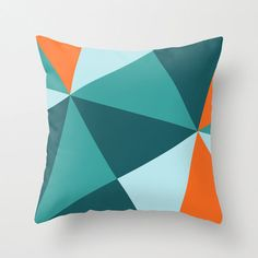 California Love    The Throw Pillow Cover is made from 100% spun polyester fabric, a stylish statement that will liven up any room and combine well.