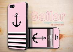 Ultraskin Sailor Case designed for Apple iPhone 5 #sailor #appleiphonecase #iphone5case #DesignerCase #UltraCase