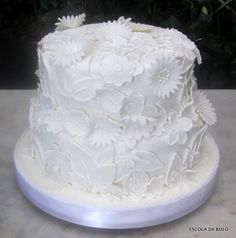 Pergunta bem freqüente:Qual a massa ideal de bolo para cobrir com pasta americana?? Existem várias receitas que podem ser utilizadas para serem cobertas com pasta americana.