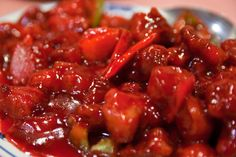 Slow-Cooked Sweet and Sour Pork Recipe